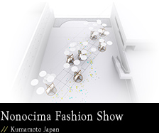Nonocima Fashion Show